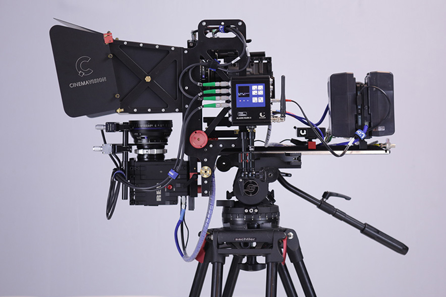 MR3 Ultralight